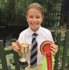 Pony Club One Day Event Results, Pony Club One Day Event Results