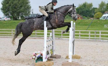 3 Day Jumping Clinic, 3 Day Jumping Clinic