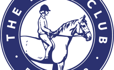 pony club badge