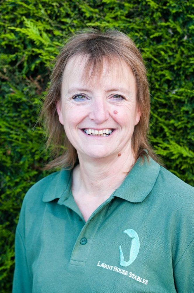 Jacky McPherson, Coaching Advisor & Activities Assistant