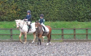 Pony Club Dressage Competition 26.10.16, Pony Club Dressage Competition 26.10.16