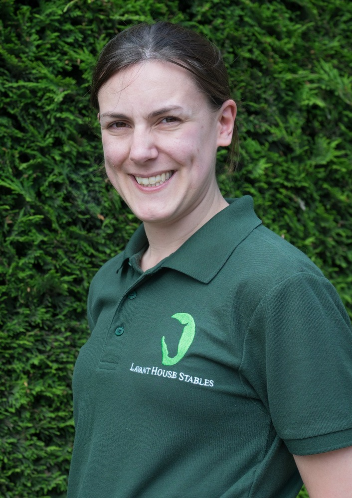 Vicky Davis, Office Manager
