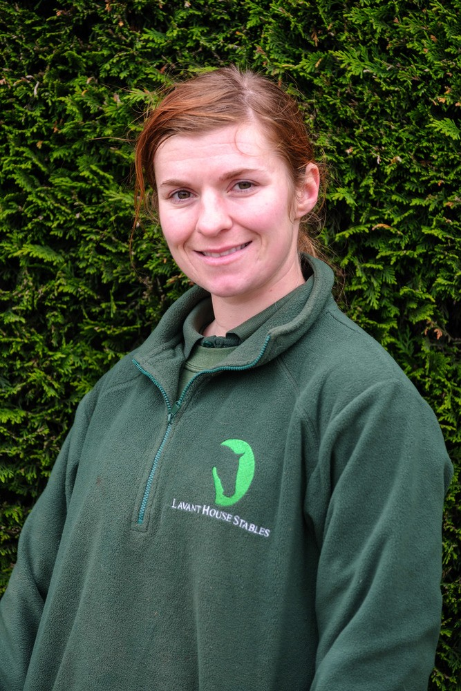 Helen Cuninghame, Riding Instructor