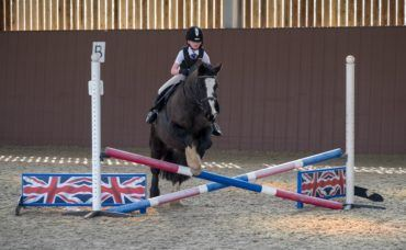 Pony Club Show Jumping Competition 6.4.18, Pony Club Show Jumping Competition 6.4.18