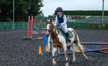 Pony Club Competition 1.6.18, Pony Club Competition 1.6.18