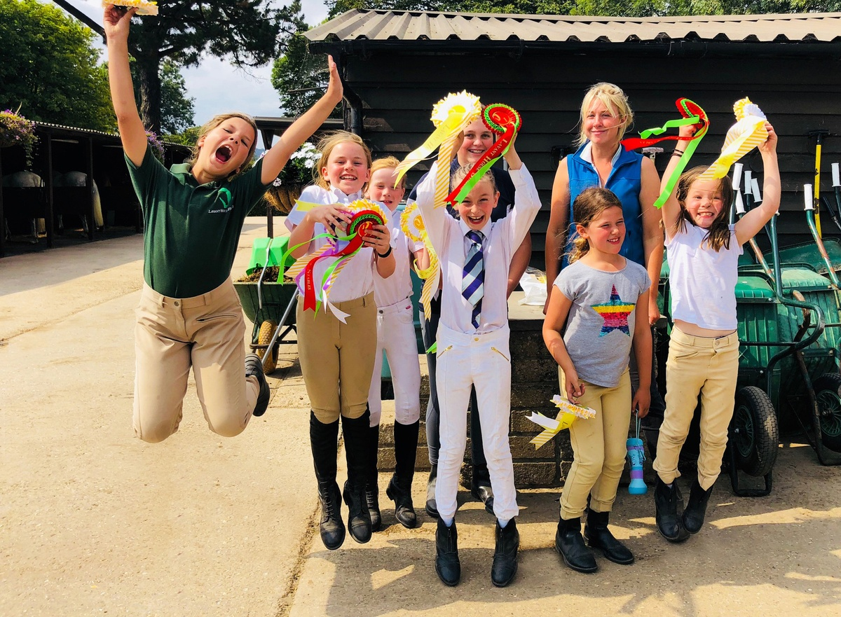 Activities Lavant Equestrian