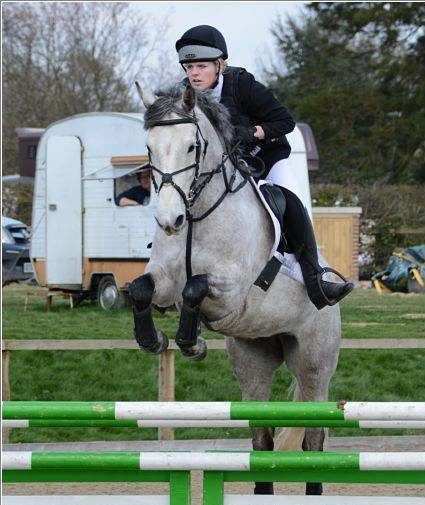 Jess Callander, Riding Instructor & Freelance Groom